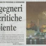Gazzetta del mezzogiorno 2 settembre 2017 (dorso locale ionico)