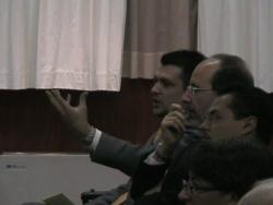 Vedi album Convegno Etica e Deontologia Professionale