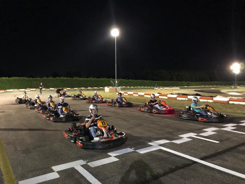 Calendario Eventi Martina Franca.Karting Abbiamo Vinto Tutti Sulla Pista Di Martina Franca